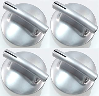 Surface Burner Knob, 4 Pack for Maytag, Jenn Air, AP4100128, PS2088183, 74010839