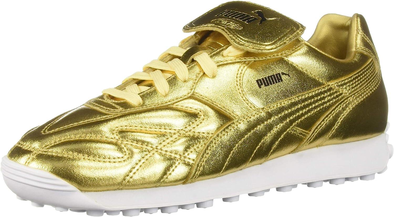 PUMA Men's King Avanti Sneaker