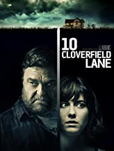 10 Cloverfield Lane (4K UHD)
