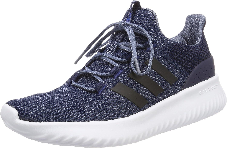 adidas Cloudfoam Ultimate, Zapatillas de Running Hombre