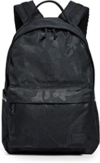 Herschel Supply Co. Unisex Classic X-Large Black/Tonal Camo 1 One Size