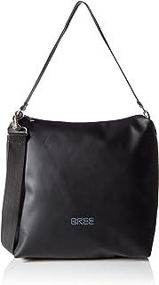 BREE Women's Pnch 701 Cross Shoulder Bag S Satchel, Medium