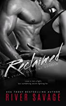Reclaimed (A Knights Rebels MC Book 3)