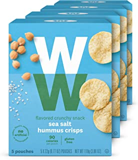 Best weight watchers hummus chips Reviews