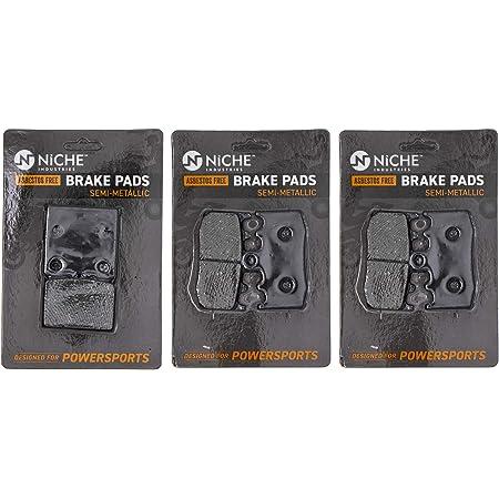 EBC HH Front Brake Pads 2 SETS BMW R850R R1100S R1150R R1200R//CL  K1300R  FA294H