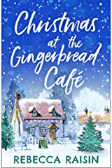 Christmas At The Gingerbread Café (The Gingerbread Café, Book 1) (The Gingerbread Cafe) Kindle Edition