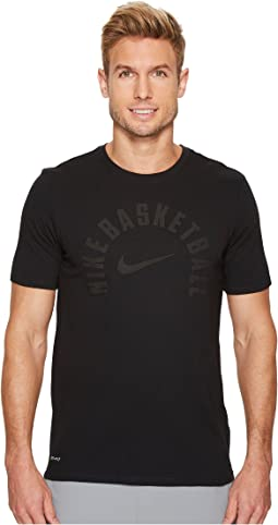 Nike - Dry Core Practice Basketball T-Shirt