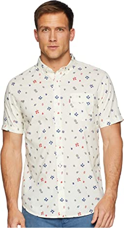 Carrion Short Sleeve Shirt