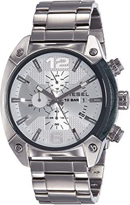 Diesel Men's DZ4203 Advanced Watch