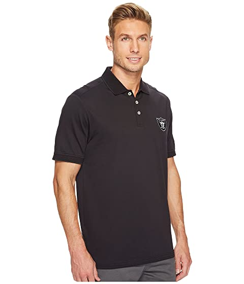 NFL Oakland Raiders Bahama Clubhouse Tommy Polo gqRZ86Fxwx