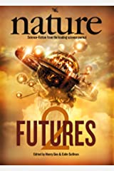 Nature Futures 2: Science Fiction from the Leading Science Journal Kindle Edition