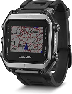 Garmin epix 自动 黑色MAIN-90125 基本型号 均码 灰色 黑色