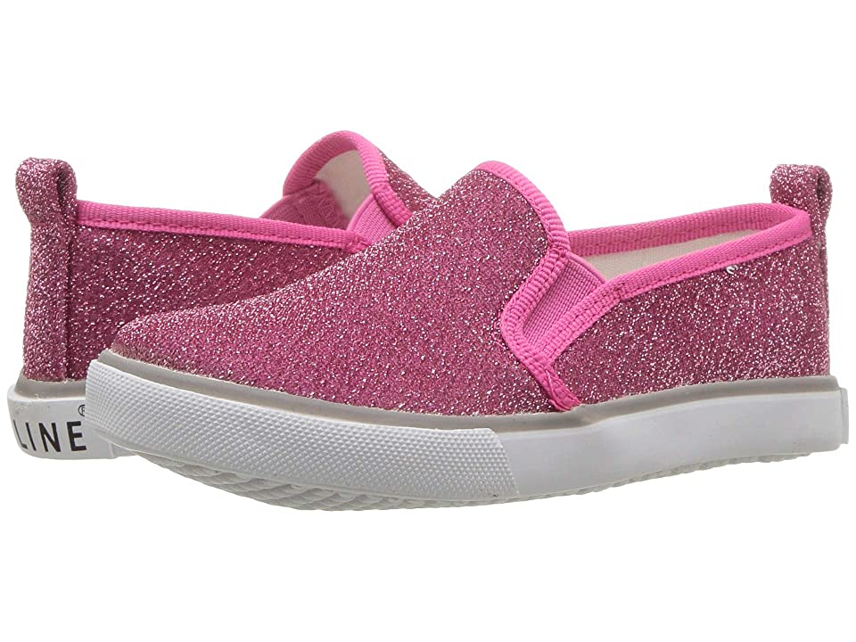 Amiana 6-A0864 (Toddler/Little Kid/Big Kid/Adult) (Rose Boucle) Girls Shoes