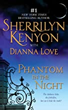 Phantom in the Night (B.A.D. Agency Book 2)