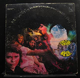 Canned Heat – Living The Blues – Lp Vinyl Record