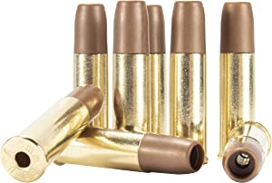 SMITH & WESSON Airsoft Magazine M&P R8 Cartridges 8 Pack 6Mm Gold