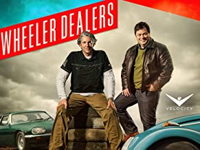 Wheeler Dealers Season 11