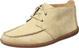 Clarks Men's Saltash Mid Sneakers