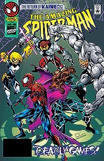 Best amazing spider man 409 Reviews