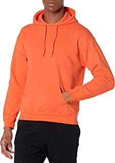 Sponsored Ad - Gildan Men's Fleece Hooded Sweatshirt, Style G18500