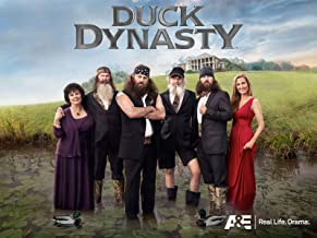 Best duck dynasty on sky Reviews