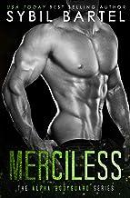 Merciless (The Alpha Bodyguard Series Book 2)