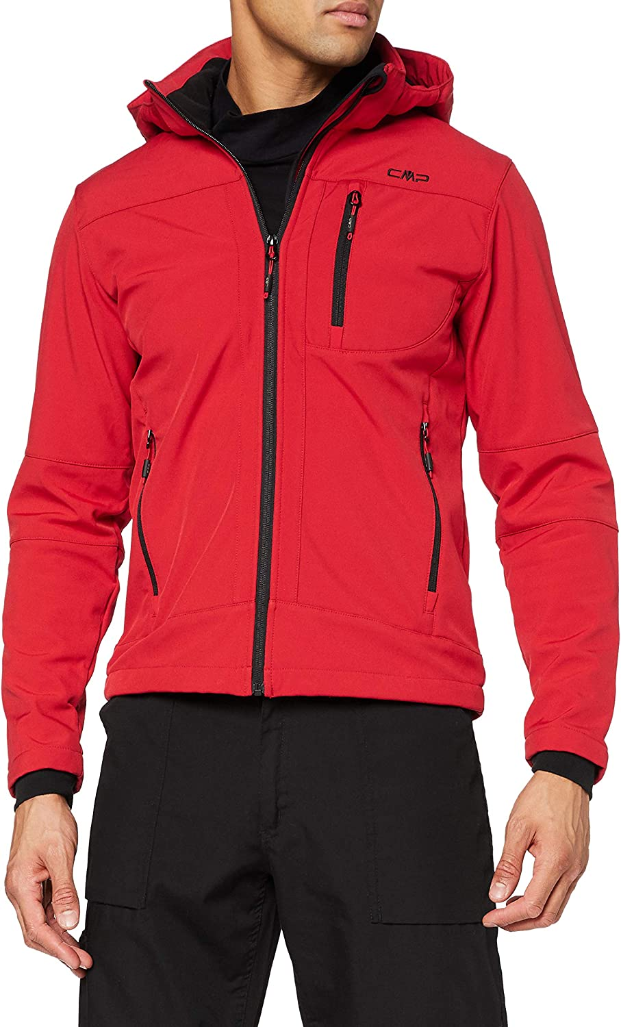 CMP Softshell Jacket With Climaprotect Wp 7.000 Technology Chaqueta Hombre