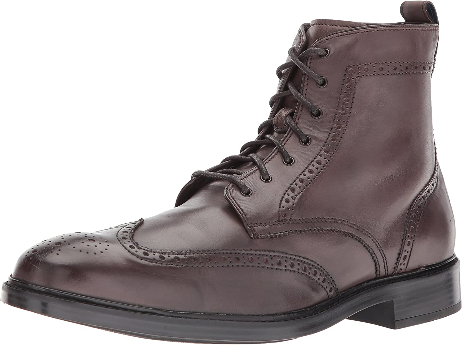 Cole Haan Mens Kennedy Wingtip Boot II Fashion Boot