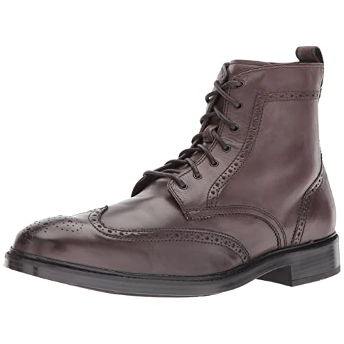 0f9e04d9b Cole Haan Men's Kennedy Wingtip Boot II Fashion