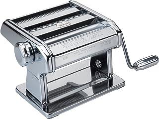 De Buyer 2009.00N Machine à Pâtes en acier Chromé avec Manivelle