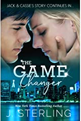 The Game Changer (The Perfect Game Book 2) Kindle Edition