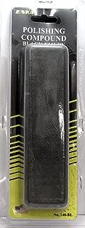 Enkay 140-BL  1-Pound Black Emery Compound, Carded