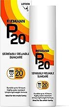 Riemann P20 Once a Day 10 Hours Sun Protection - SPF20 Medium (100ml)