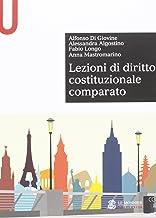Scaricare Libri Lezioni di diritto costituzionale comparato PDF