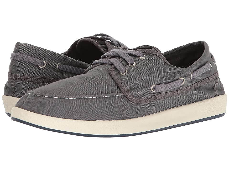 Sperry Drift Boat 3-Eye (Grey) Men
