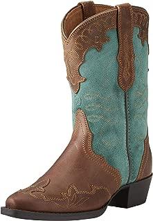 Kids' Zealous Western Boot
