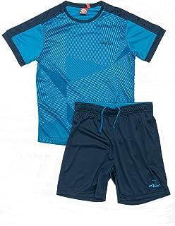 ALPHADVENTURE Go&Win Conjunto Deportivo Deavos Jr Niño Azul