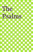 The Psalms [Backwards Edition]