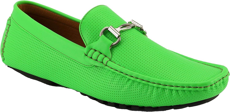 shop Amali Summer - Men's Driving Moccasins Mens Slip On 55% OFF – Loafe
