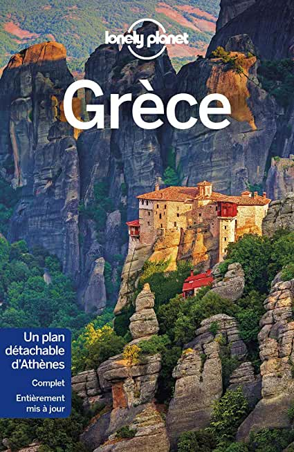 Grèce - 4ed