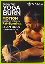 Rodney Yee: Yoga Burn