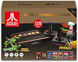 atari flashback portable sd card games