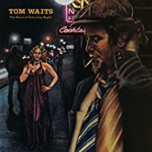 Best tom waits looking for the heart of saturday night Reviews