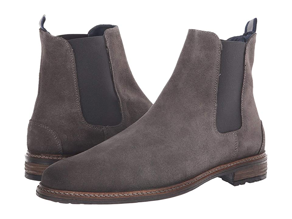 PARC City Boot Chelsey (Grey Suede) Men