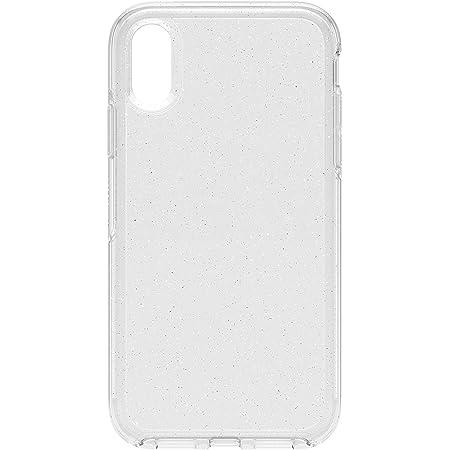 Otterbox Symmetry Clear Hoch Transparent Mit Glitter Sturzsichere Schutzhülle Für Iphone Xr Stardust Elektronik