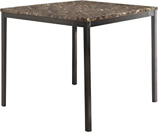 Homelegance Tempe Counter Height Table, 40