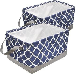 Best fabric storage bin set Reviews