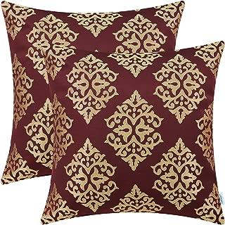 Best gold damask sofa Reviews