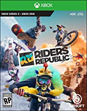 Riders Republic Xbox Series X|S, Xbox One Standard Edition