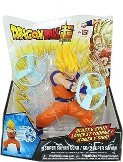 Dragon Ball Super - Final Attack Figure Super Saiyan Goku